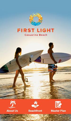 First Light Casuarina Beach
