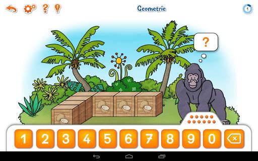 Screenshot for Conni Mathe 2. Klasse in Hong Kong Play Store