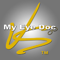 My Eye Doc logo