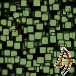 Xperien Theme Silver Green