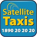 Satellite Taxis logo