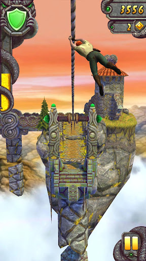 Temple Run 2 apk v1.0.1 (Unlimited money & gems)