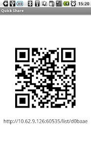快快分享(QuickShare) Lite 工具 App-癮科技App