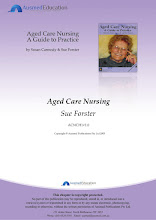 Aged Care Nursing