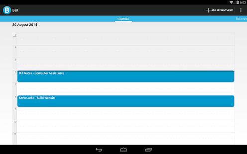 Belt - Business Management App