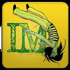 Imaginaria Comics icon