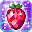Jewels Match 3 Bash Free Game icon