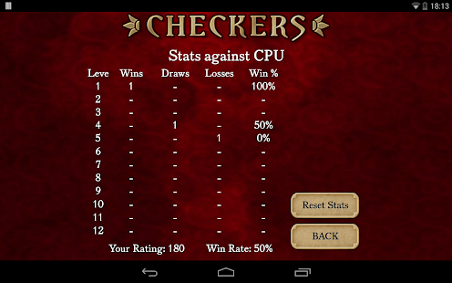 Checkers Screenshot 24