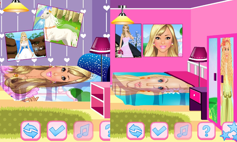 Cinderella Princess Room Android Apps On Google Play