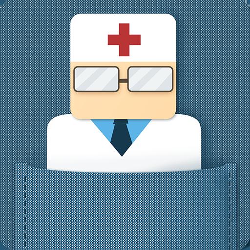 360手机医生 健康 App LOGO-硬是要APP