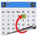 Days Calculator icon