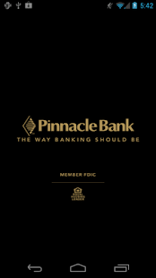 Pinnacle Bank Sioux City - screenshot thumbnail