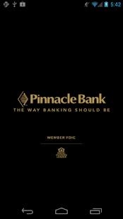 Pinnacle Bank Sioux City- screenshot thumbnail