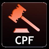 CPF – Código Penal Federal