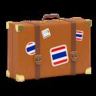ราคาตั๋วเครื่องบินถูกไทย icon