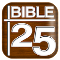 Bible 25 icon