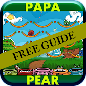 Papa Pear Guide and Solutions
