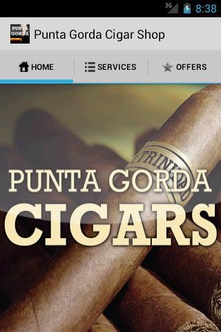 Punta Gorda Cigar