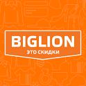 Biglion – это скидки icon