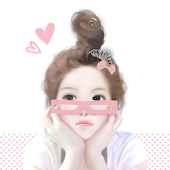 CUKI Theme Sweet think jennie