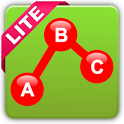 Kids Connect the Dots (Lite) icon