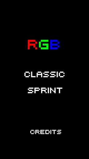 RGB Squares