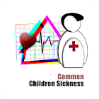 Common Children Sickness icon