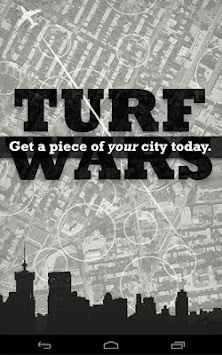 Turf Wars – GPS-Based Mafia! apk screenshot