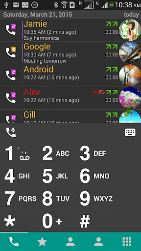 DW Contacts & Phone & Dialer v3.0.8.2 [Patched]