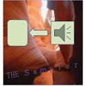 Sampler icon
