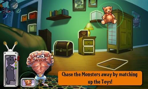 Monster Chase Lite- screenshot thumbnail
