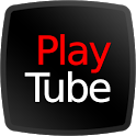 iTube free ( PlayTube ) icon