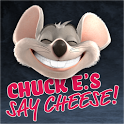 Chuck E.'s Say Cheese! icon