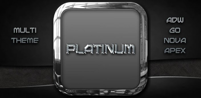 Platinum Multi Theme apk