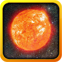 Solar System - The Planets icon