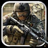 Commando Adventure Shooting:3D