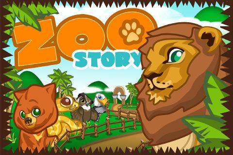 Zoo Story  screenshots EasyGameCheats.pro 1