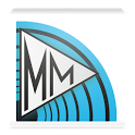 Music Mixer HD icon