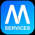 Mobily Services icon