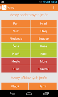 Learn Czech Grammar - screenshot thumbnail