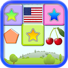 QCat Toddler Memory Training icon