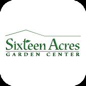 Download Full 16 Acres Garden Center  APK
