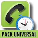Pack SuiConFo Universal Mobile logo