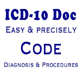 ICD10Doc - Coding application