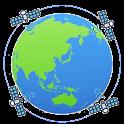 GPS Logger Free icon
