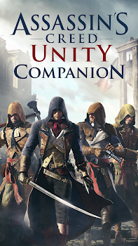 Assassin's Creed® Unity App