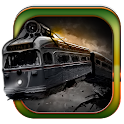 Death Train Escape icon