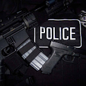 Police Theme HD logo