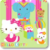 HELLO KITTY LiveWallpaper10