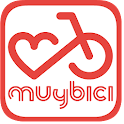 MuyBici icon